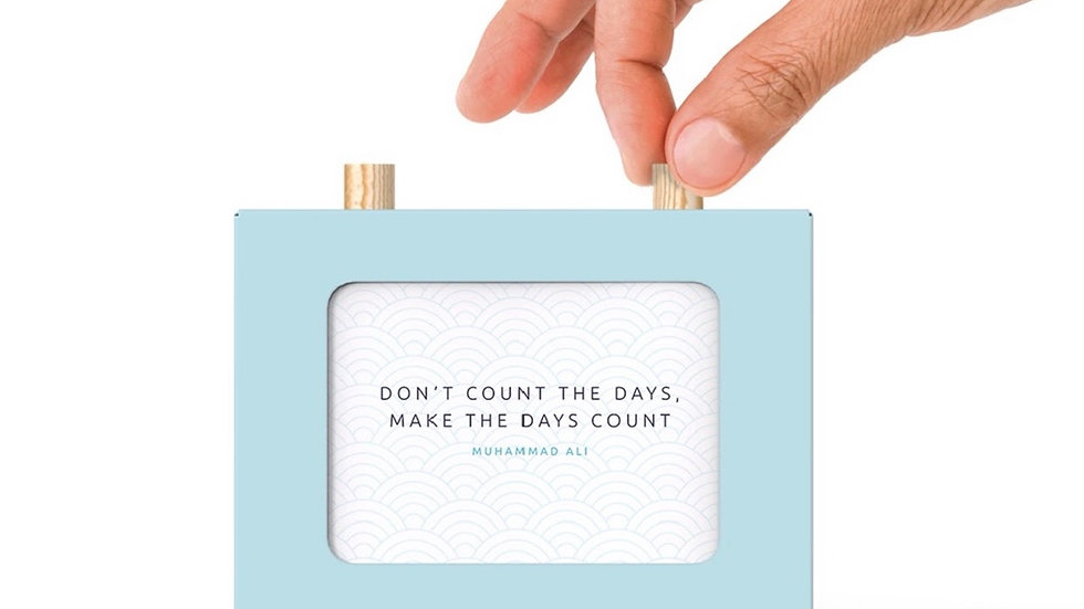 101 Motivational Quotes Scroll box