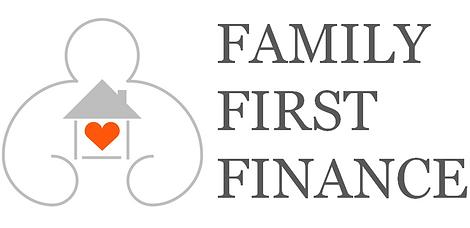 family first finance logo