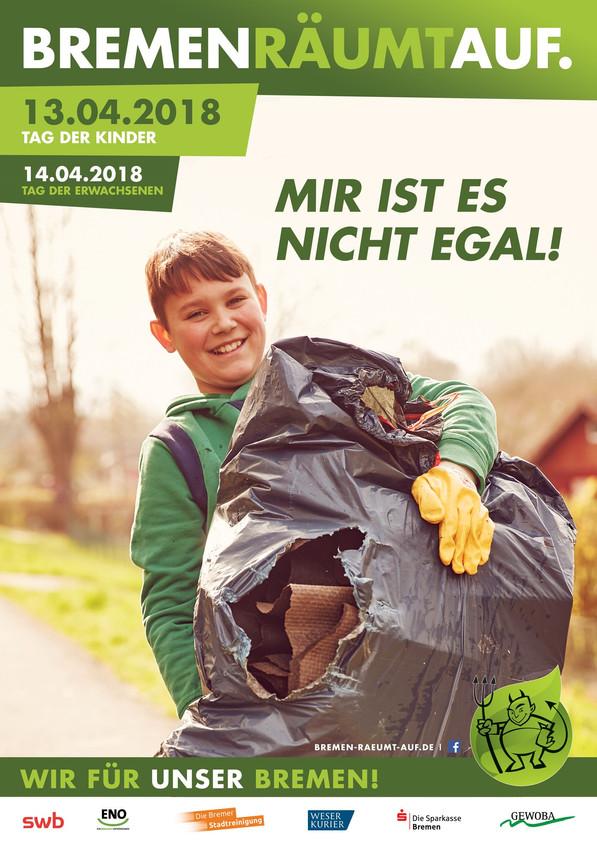 Bremen_räumt_auf_Tag_der_Kinder_13.04.18