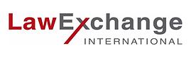 LawExchange International old Logo