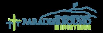 Paradise Bound logo