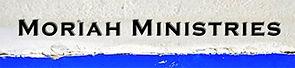 Moriah Ministries logo