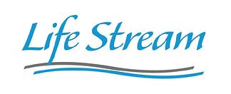 Life stream Church Old Logo