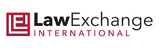 LawExchange International logo
