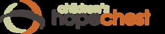 Children's Hopechest logo