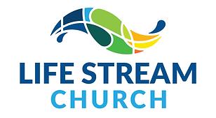 Life stream Church new Logo