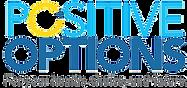 Possitive Options logo