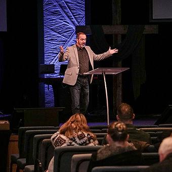 Pastor Life Stream Church