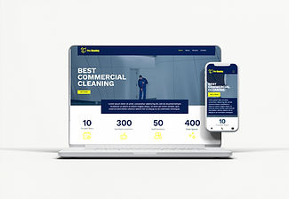Home Services Wix Templates