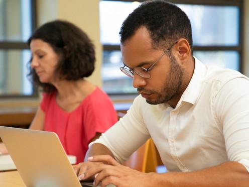 Covid-19 y el desafío de la educación online
