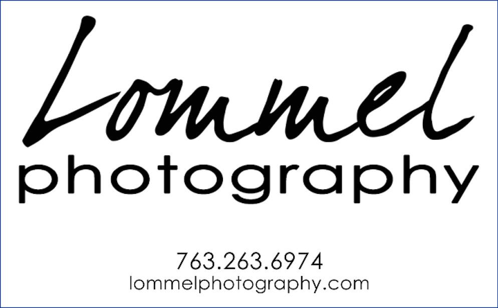 lommel logo