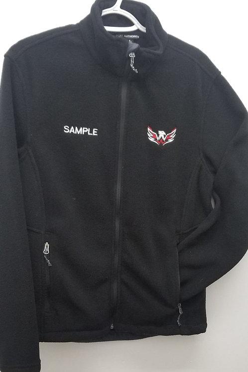 HFAA Fleece Jacket