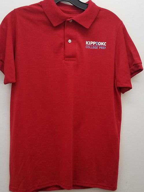 KIPP OKC Polo 7th Grade