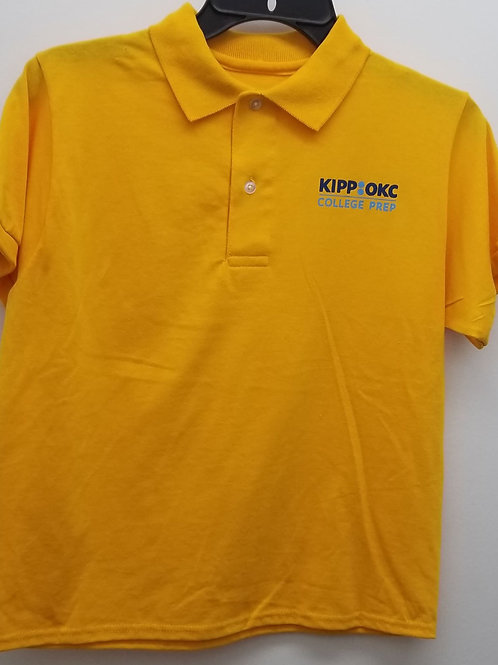 KIPP OKC Polo 8th Grade