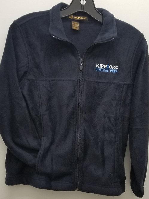 KIPP OKC Fleece Jacket