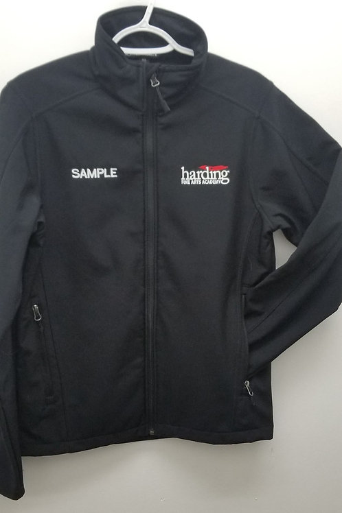 HFAA Soft Shell Jacket