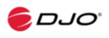 djo orthopaedic solutions logo