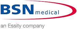 BSN orthopaedic plaster company logo