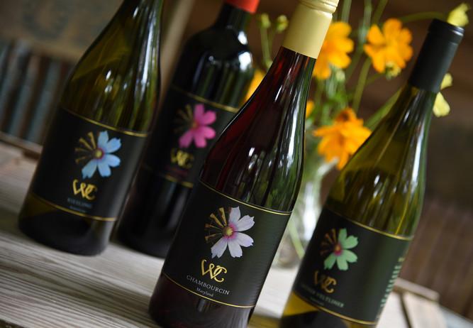 Windmill Creek Vineyard and Winery