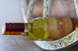Loblolly Packaging Design Broken Spoke Vineyard & Winery