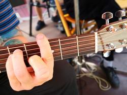 Gitarren Virtuose