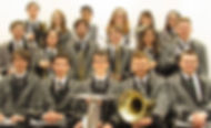 Keele University Brass Band