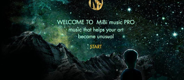 WELCOME TO THE MIBI MUSIC