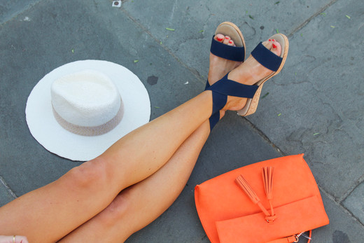 Charleston Shoes