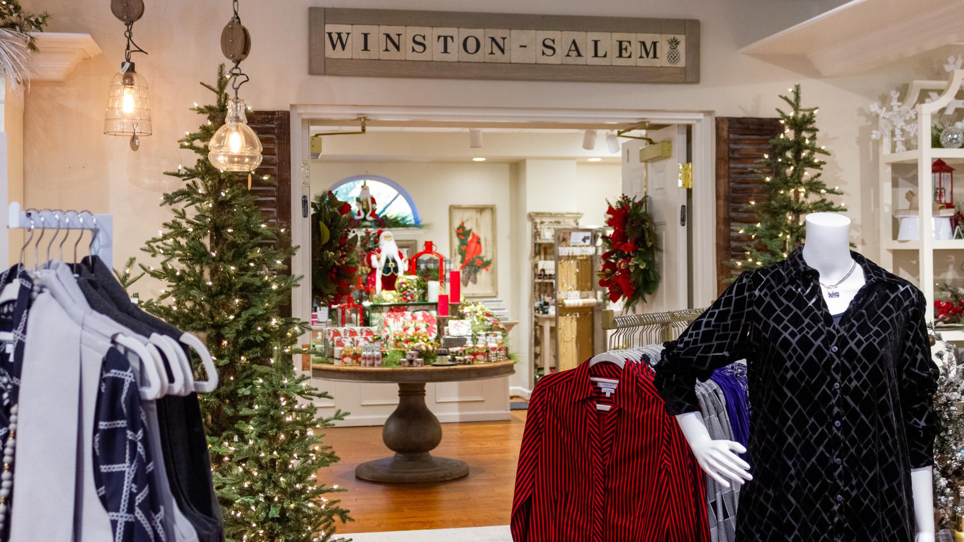Specialty Store In Winston Salem | Winston-Salem | Salem Creek
