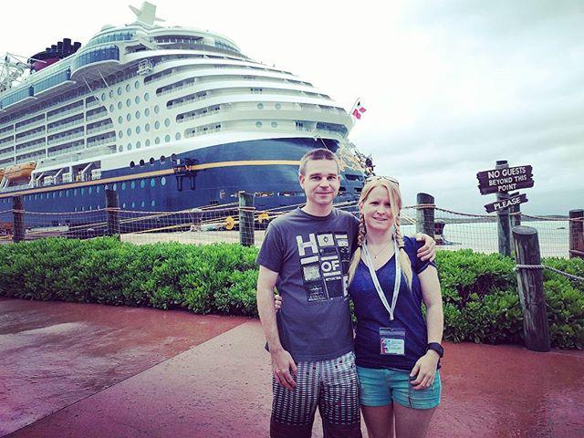 Castaway Cay #disneydream #cruise #castawaycay