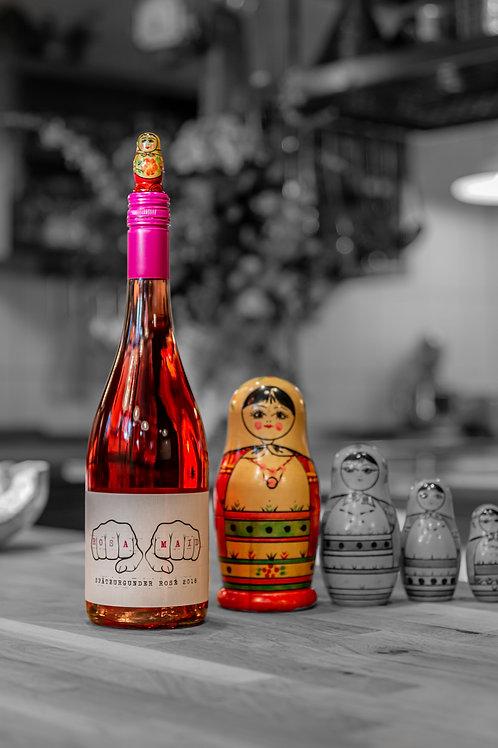 ROSA MAID 2018 Spätburgunder Rosé QbA, trocken.