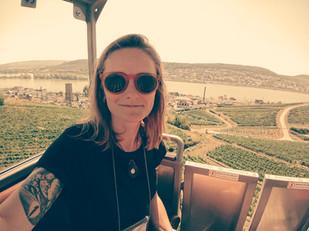 Weintour Tante.