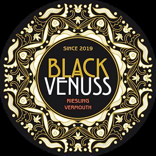 Logo_Black-Venuss_Rahmen_rund_weiss_auf-