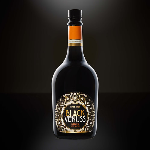 BLACK VENUSS Riesling Vermouth 0,75 l