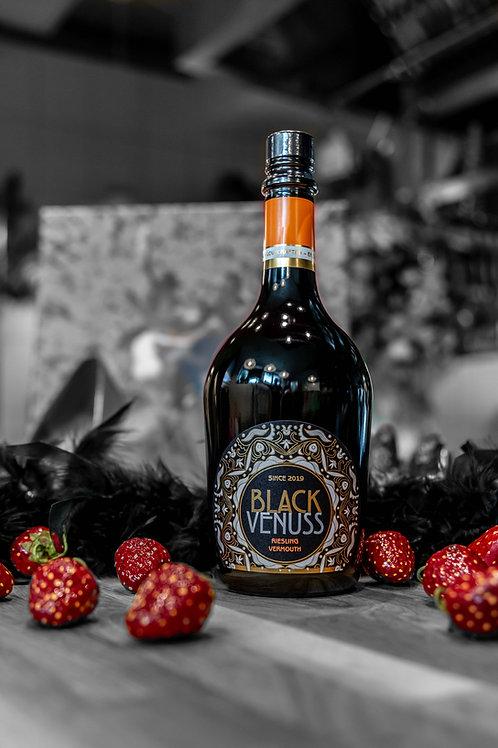 BLACK VENUSS Riesling Vermouth