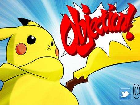 Pokémon Go, interrogantes legales de la realidad aumentada y geoetiquetado