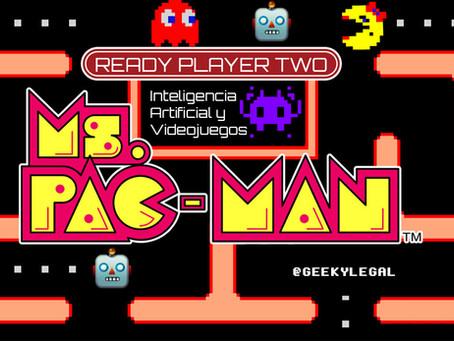 Ready Player Two: Inteligencia Artificial y Videojuegos