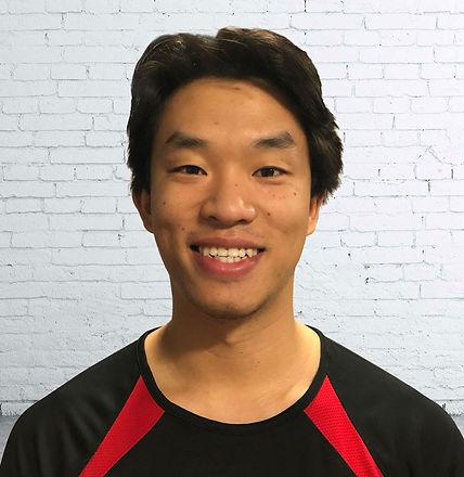 Head and shoulders photo of team member