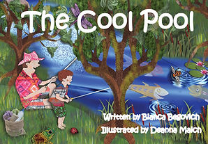 Bianca Begovich, The Cool Pool