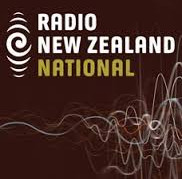 RadioNZ Interview - Feb 2016