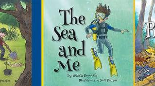 7 great books to help kids who have anxiety about climate change
