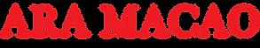 Ara Macao Logo