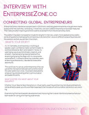 Interview with Enterprise Zone.jpg