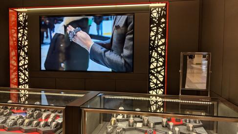 Clever AV Retail audiovisual solutions