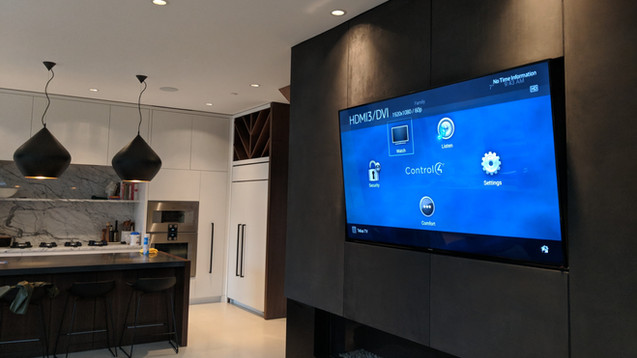 Clever AV - Home Automation