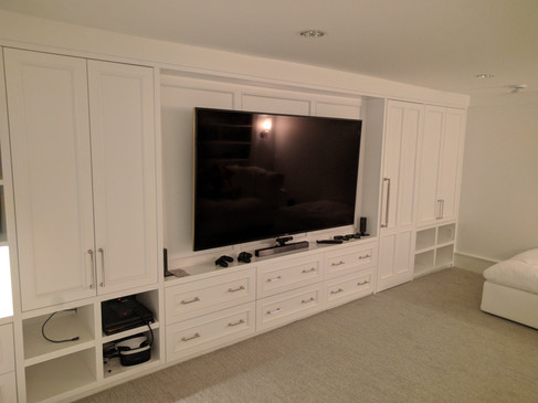 Clever AV - audiovisual solutions - home theater