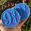 Thumbnail: Not Quite 10 Bath Bomb - Starry Night