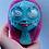 Thumbnail: Sally Bath Bomb - Honeysuckle & Elderflower