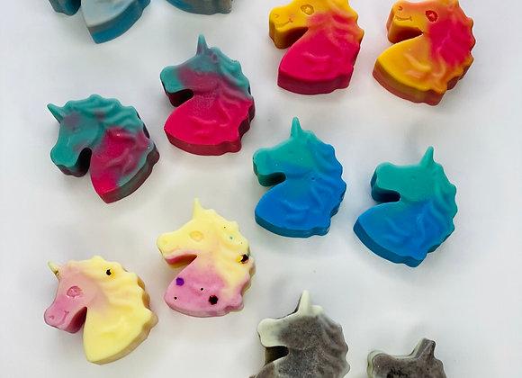 Unicorn Wax Melts - Pack of 2