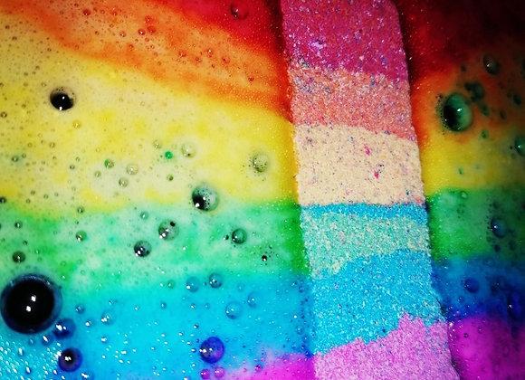 Rainbow Bath Sticks